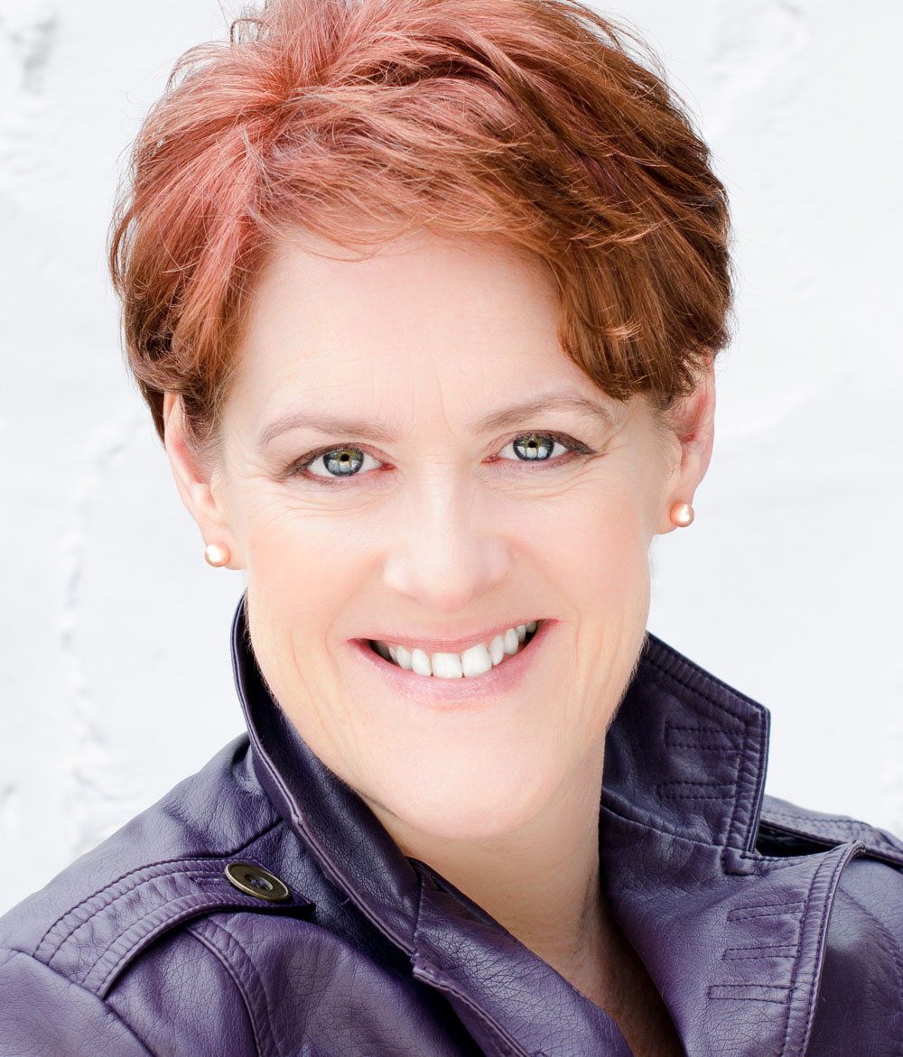 Gillian Webster