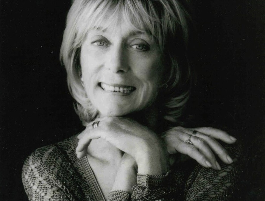 Dame Gillian Lynne DBE