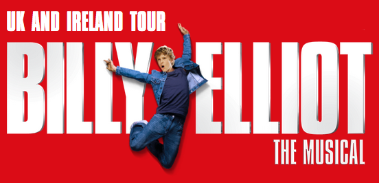 Billy Elliot UK & Ireland Tour extension