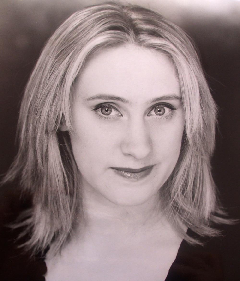Hannah Gardner AISTD