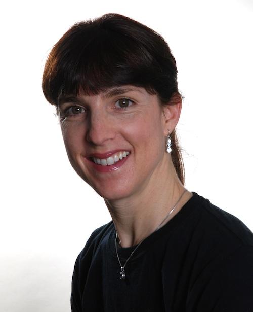 Jacqueline Gabbard AISTD DDI