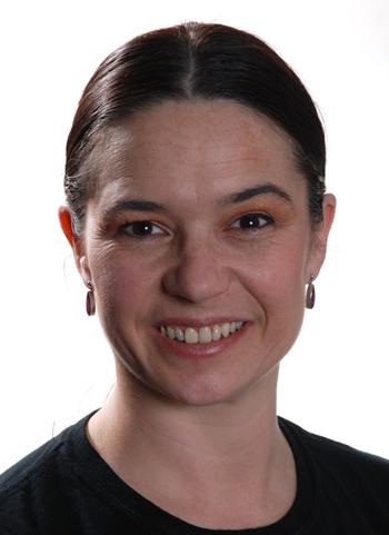 Suzanne Gielgud AISTD