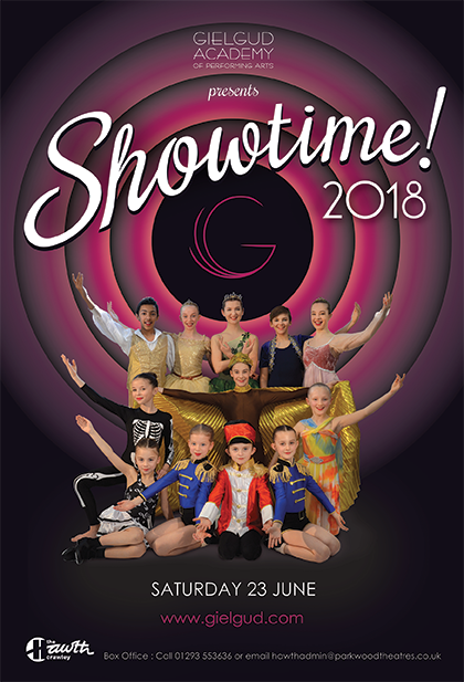 Showtime 2018