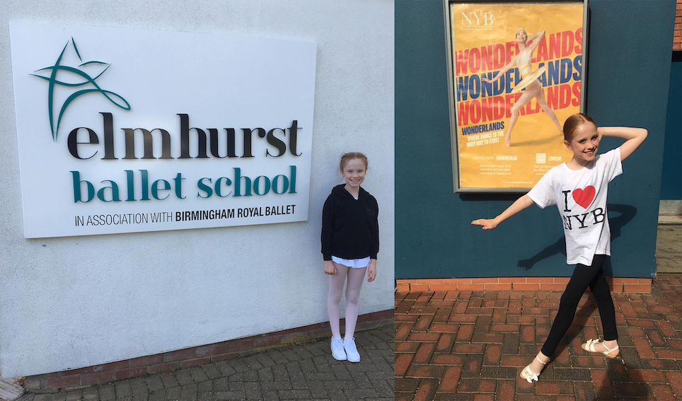 National Youth Ballet 2019