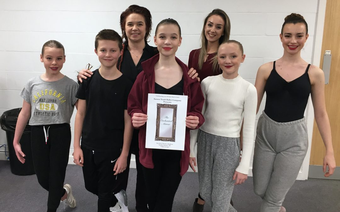 Sussex Youth Ballet Company