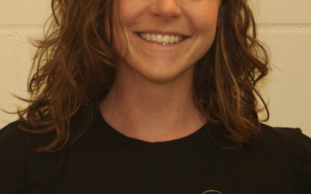 Robyn Baker FISTD