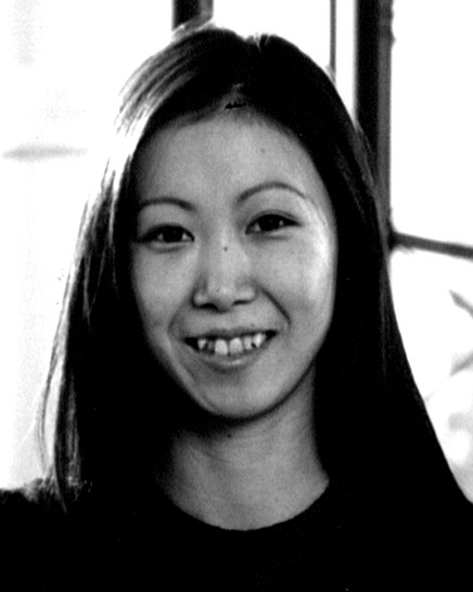 Kaori Nakazawa-Cowie LISTD